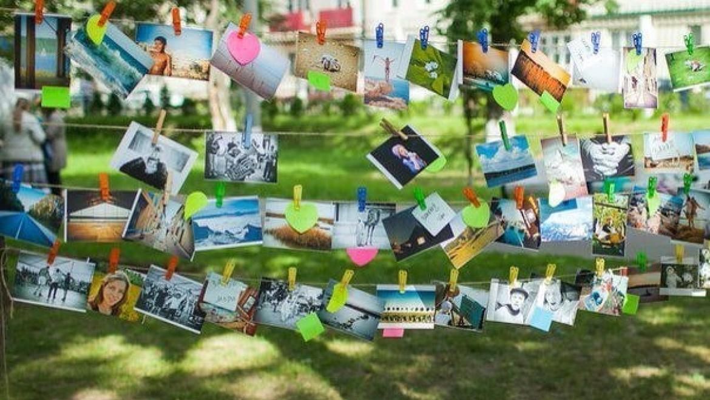 Пожелание к дню рождения городского парка